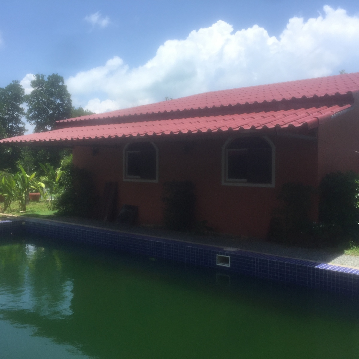 Riverside - Mekong Apartment